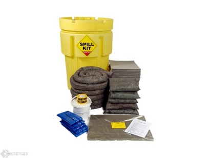 250 Litre Overpack General Purpose Spill Kit